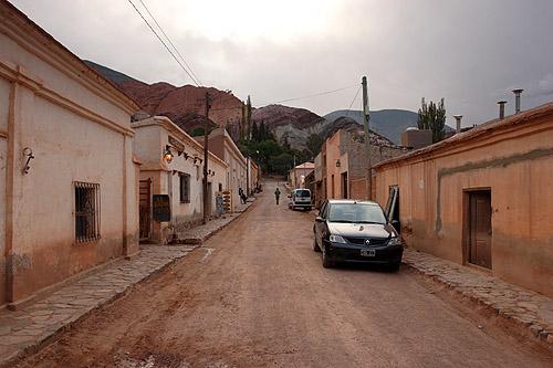 Purmamarca
